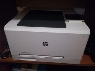 Impresora HP Color LáserJet Pro M255dw