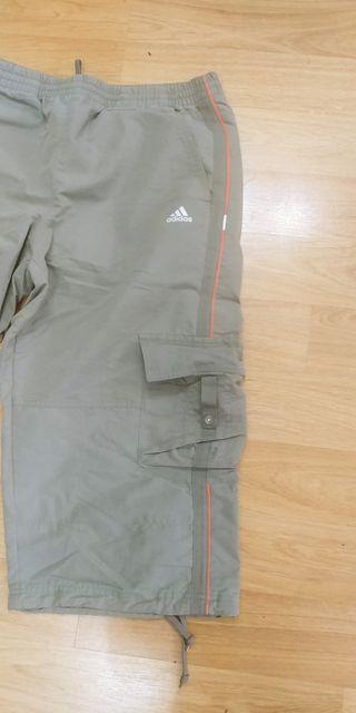 pantalón Nike hombre talla L