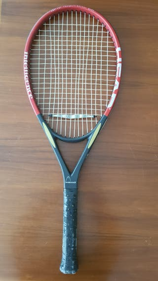 Raqueta de tenis Head IS4