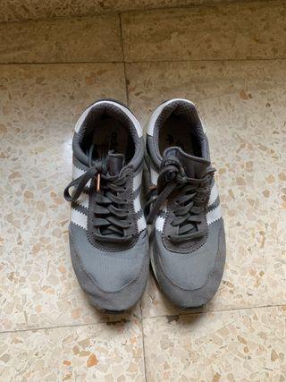 Adidas Originals Iniki Gris