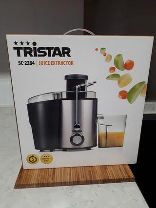 Licuadora Tristar