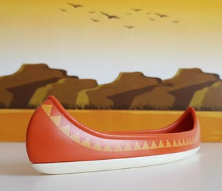 Playmobil Canoa