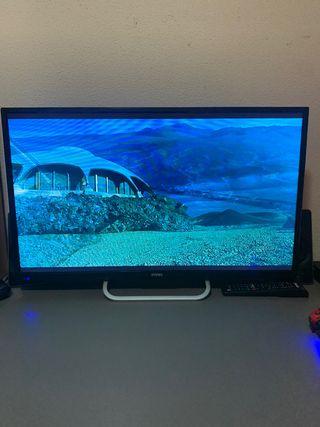 """Televisión plasma INVES 32"""""""