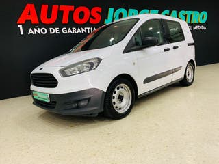 Ford Transit Courier 1.6 TDCI AMBIANCE