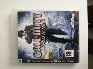 call of duty wall of war Ps3