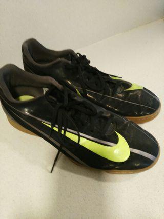 Bambas ,zapatillas Nike t 42 casi nuevas