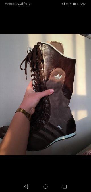 botas adidas retro nuevas