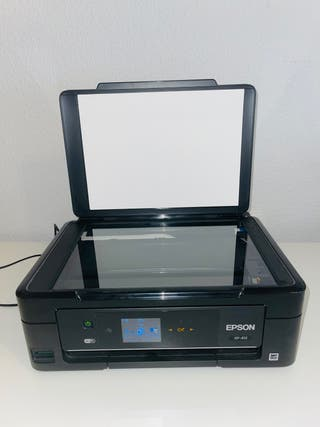 EPSON , Impresora multifunción de tinta