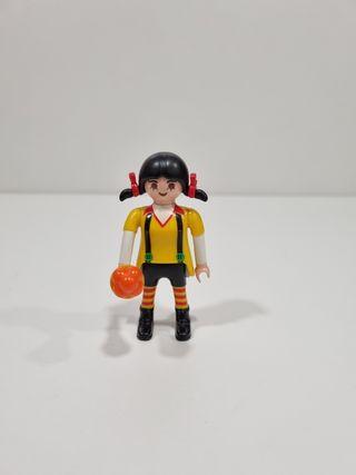Playmobil niña serie 4