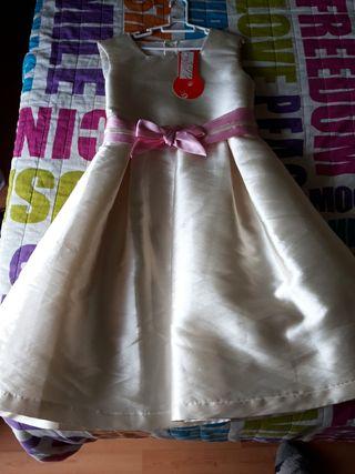 vestido de domingo