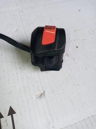 conmutadores Aprilia RS 125