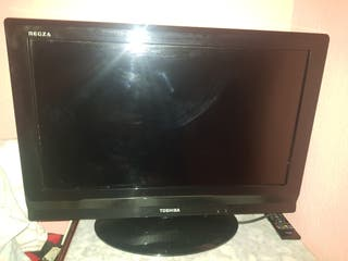 tv Toshiba de 22 pulgadas