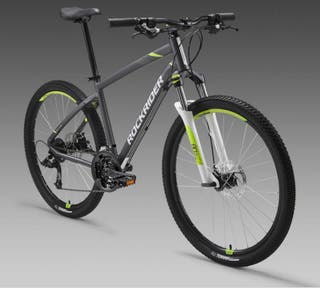 Bicicleta Rockrider 520