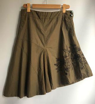 Lote de 2 Faldas Pepe Jeans Original