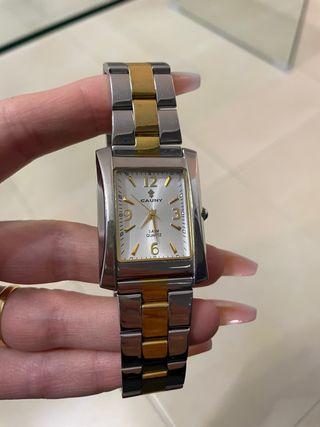 Reloj CAUNY hombre