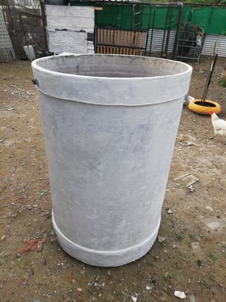 depósito de agua de 1000litro