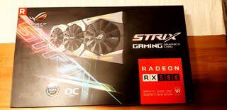 ROG STRIX RX580 8GB