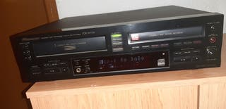 Grabador de cd Pioneer