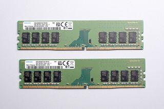 Memoria RAM 16 Gb