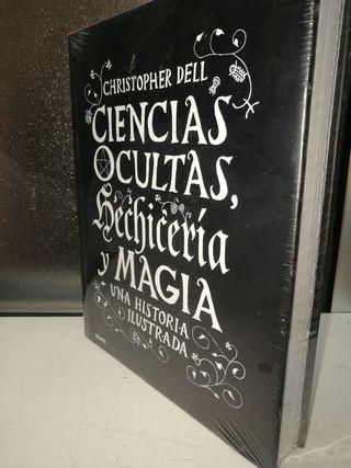 CIENCIAS OCULTAS HECHICERÍA Y MAGIA