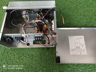 Placa General Fujitsu control y potencia