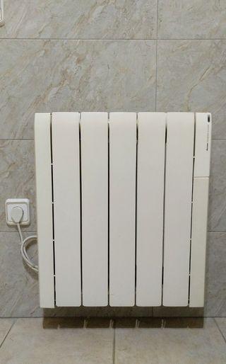 Emisor térmico DUCASA EM 600 plus