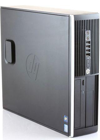 Ordenador Sobremesa HP