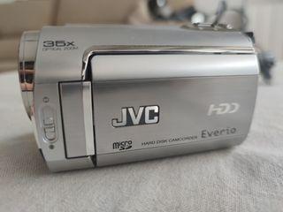 JVC Everio GZ-MG344HEK