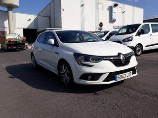 Renault Megane - OFERTA HASTA FIN DE MES!!!
