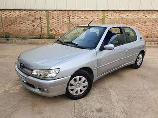Peugeot 306 1.6 GASOLINA 2000