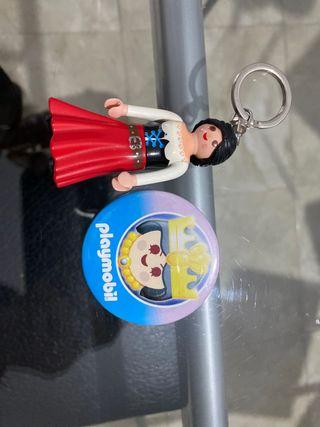 Chapa FunPark Alemania+llavero
