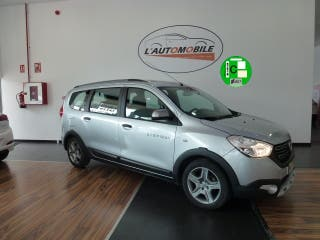 Dacia Lodgy 2019