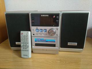 Mini-Cadena Marca Samsung