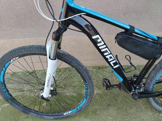 """MTB 29"""" componentes Shimano"""