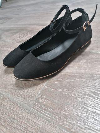 Zapatos niña talla 38