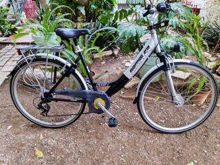 Bicicleta Rambler Alloy
