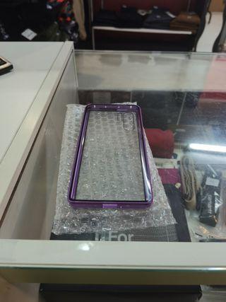 Funda magnética para Huawei p30 pro, sin estrenar.