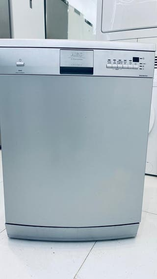 Lavavajilla AEG Palata+con garantía +transporte
