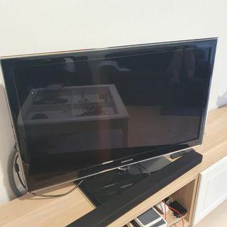 Tv Samsung 40 pulgadas, regalo chromecast
