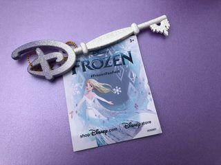 Llave Disney frozen