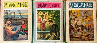 Cuentos Morales. 1943.