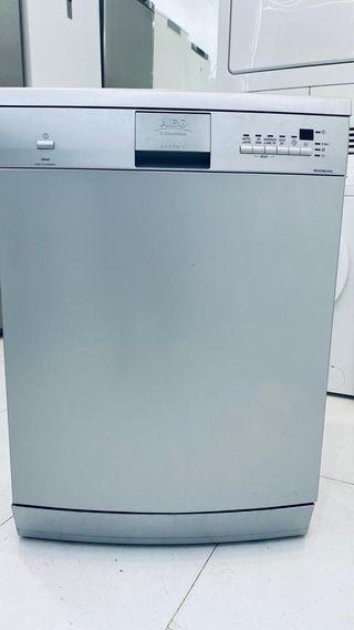 Lavavajilla AEG Palata+garantía +transporte