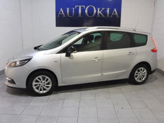 Renault Grand Scenic 1.6 dCi limited