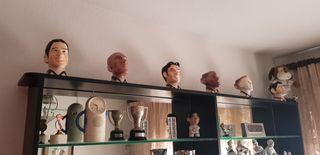 5 Jarras del Real Madrid