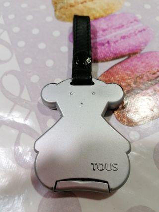 Marca equipajes Tous