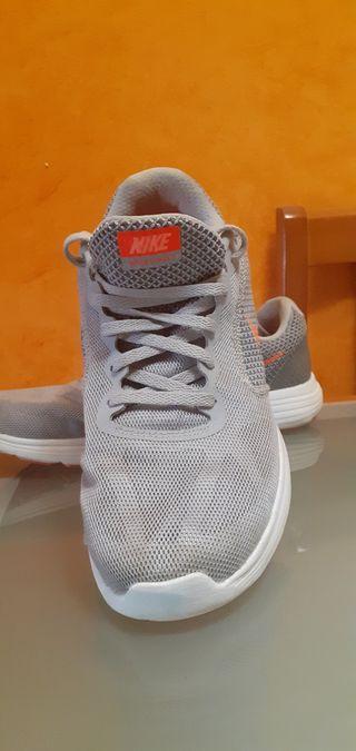 Bambas Nike