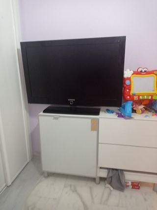 TV SAMSUNG HD ready plasma 50'