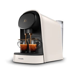 Cafetera Philips L'or cápsulas