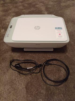 Impresora HP deskjet 2700