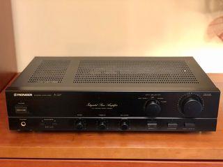 Amplificador Pioneer A-227